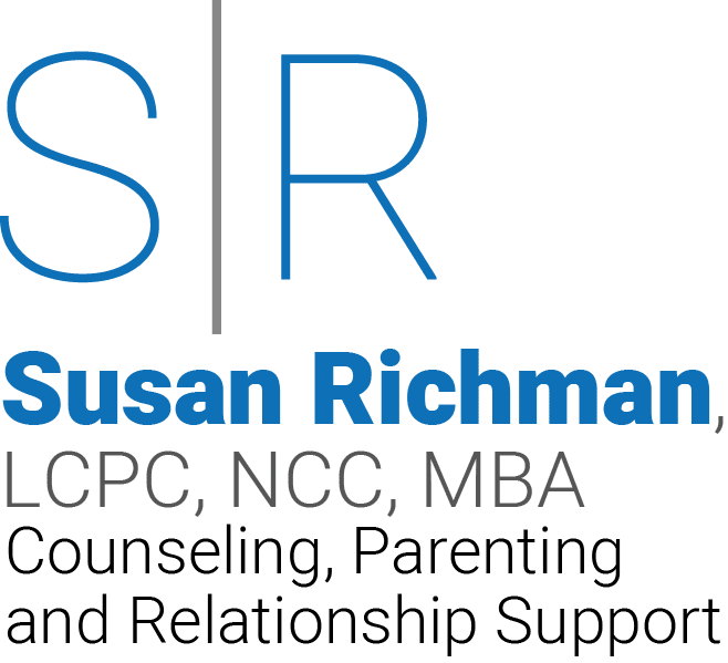 Susan Richman Individual and Relationship Counseling